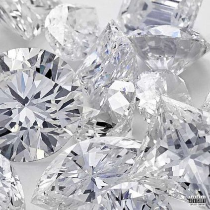 VINYLO.SK | DRAKE, FUTURE ♫ WHAT A TIME TO BE ALIVE [LP] 0602547973474