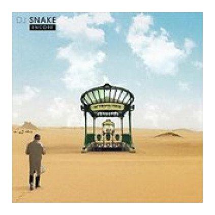 VINYLO.SK   DJ SNAKE ♫ ENCORE [CD] 0602547986979