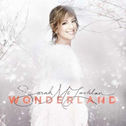 VINYLO.SK | MCLACHLAN SARAH ♫ WONDERLAND [CD] 0602557044430
