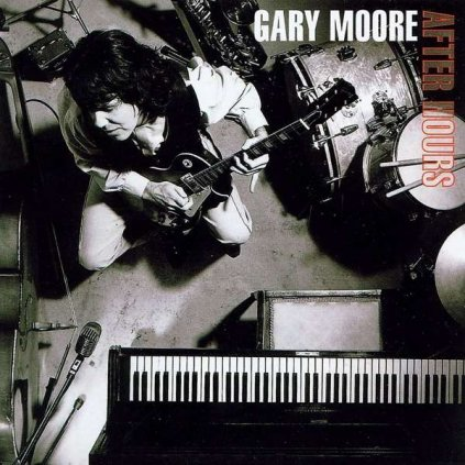 VINYLO.SK | MOORE, GARY ♫ AFTER HOURS [LP] 0602557071078
