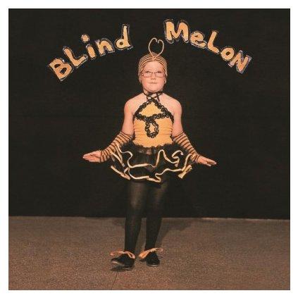 VINYLO.SK | BLIND MELON - BLIND MELON (LP)180GR. AUDIOPHILE VINYL / INSERT