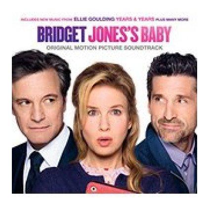 VINYLO.SK | OST ♫ BRIDGET JONES'S BABY [CD] 0602557121902