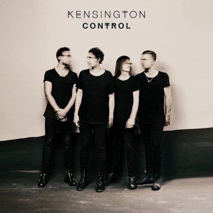 VINYLO.SK | KENSINGTON ♫ CONTROL [CD] 0602557132618