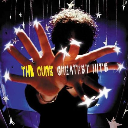 VINYLO.SK | CURE, THE ♫ GREATEST HITS [2LP] 0602557154344