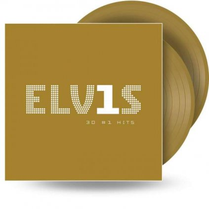 VINYLO.SK | PRESLEY, ELVIS - ELVIS 30 #1 HITS / Colored [2LP]