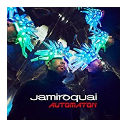 VINYLO.SK | JAMIROQUAI ♫ AUTOMATON [CD] 0602557321234