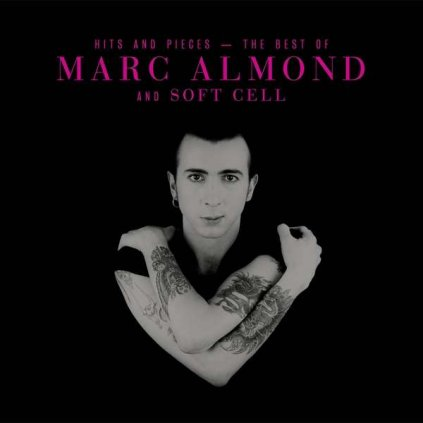 VINYLO.SK | ALMOND MARC ♫ HITS AND PIECES - THE BEST OF MARC ALMOND AND SOFT CELL [CD] 0602557377781