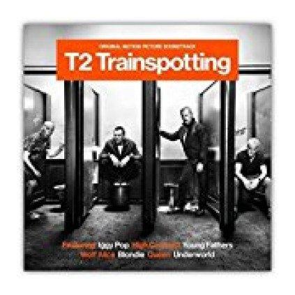 VINYLO.SK | OST ♫ T2 TRAINSPOTTING (ORIGINAL MOTION PICTURE SOUNDTRACK) [CD] 0602557379419