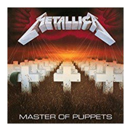VINYLO.SK | METALLICA ♫ MASTER OF PUPPETS [LP] 0602557382594