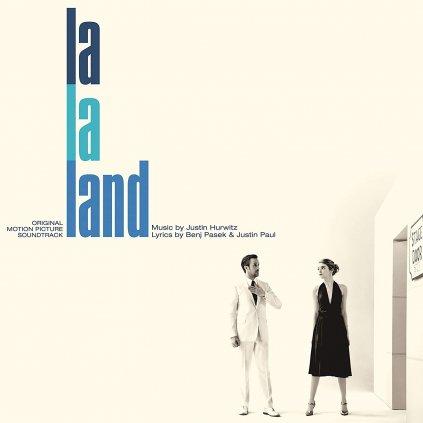 VINYLO.SK | OST ♫ LA LA LAND [LP] 0602557388046