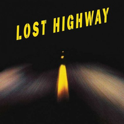 VINYLO.SK | OST ♫ LOST HIGHWAY [2LP] 0602557411331