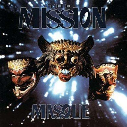 VINYLO.SK | MISSION ♫ MASQUE [LP] 0602557430714