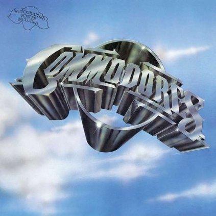 VINYLO.SK | COMMODORES, THE ♫ COMMODORES [LP] 0602557431612
