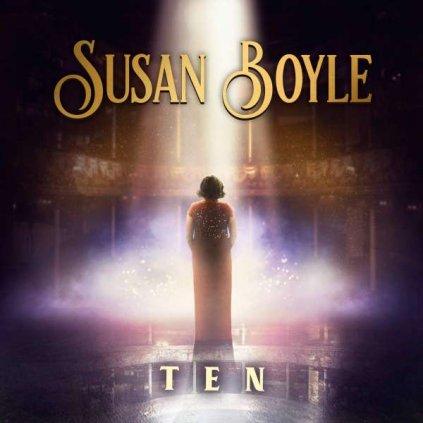 VINYLO.SK | BOYLE, SUSAN - TEN [CD]