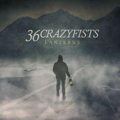 VINYLO.SK | 36 CRAZYFISTS ♫ LANTERNS [CD] 0602557624090