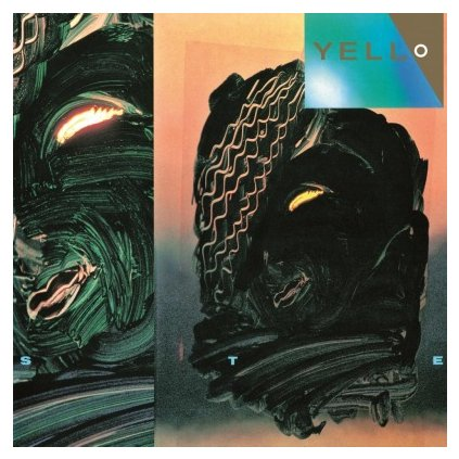 VINYLO.SK | YELLO - STELLA -REMASTERED- (LP)180 GRAM / INSERT / REMASTERED AUDIO / 2 BONUS TRACKS