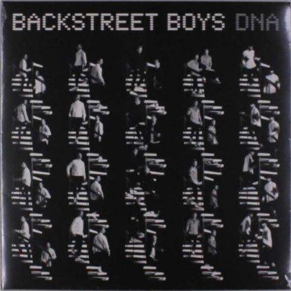 VINYLO.SK   BACKSTREET BOYS - DNA [LP]