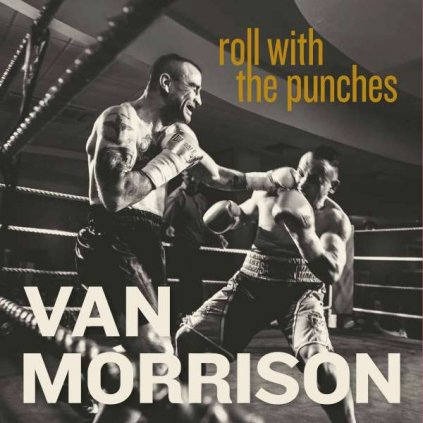 VINYLO.SK   MORRISON, VAN ♫ ROLL WITH THE PUNCHES [CD] 0602557718515
