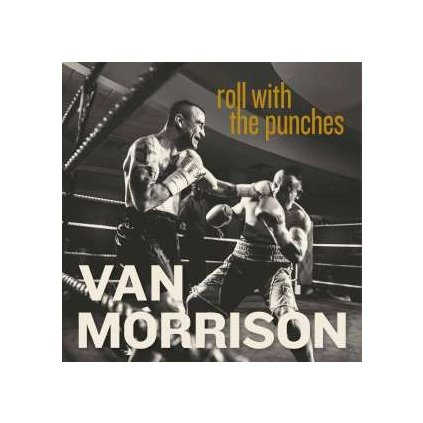 VINYLO.SK   MORRISON, VAN ♫ ROLL WITH THE PUNCHES [2LP] 0602557718522