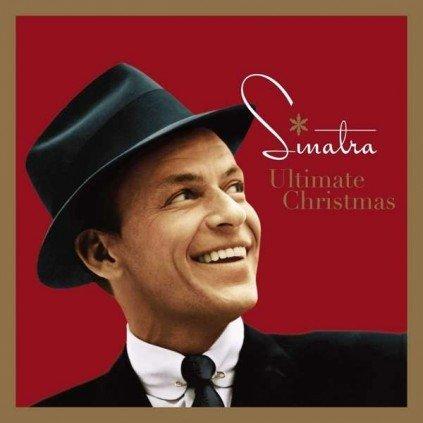 VINYLO.SK   SINATRA, FRANK ♫ ULTIMATE CHRISTMAS [2LP] 0602557734799