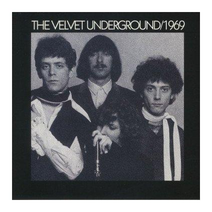 VINYLO.SK   VELVET UNDERGROUND, THE ♫ 1969 [2LP] 0602557813999