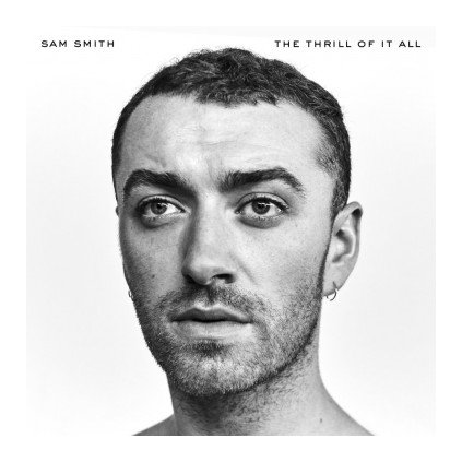 VINYLO.SK | SMITH SAM ♫ THE THRILL OF IT ALL [CD] 0602557855784