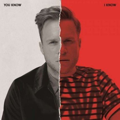VINYLO.SK | MURS, OLLY - YOU KNOW I KNOW [2CD]