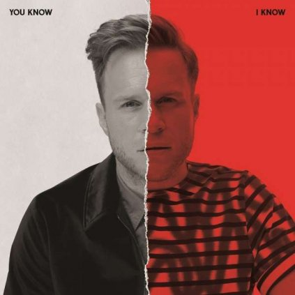 VINYLO.SK   MURS, OLLY - YOU KNOW I KNOW / Deluxe [2CD]
