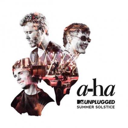 VINYLO.SK | A-HA ♫ MTV UNPLUGGED [2CD] 0602557929508