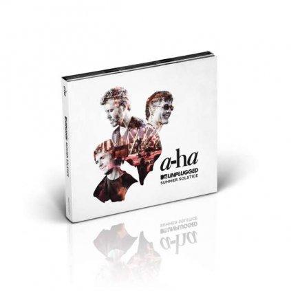 VINYLO.SK | A-HA ♫ MTV UNPLUGGED [2CD + DVD] 0602557929577