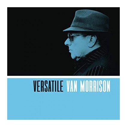 VINYLO.SK | MORRISON, VAN ♫ VERSATILE [CD] 0602567053354