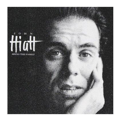 VINYLO.SK | HIATT JOHN ♫ BRING THE FAMILY [LP] 0602567078128