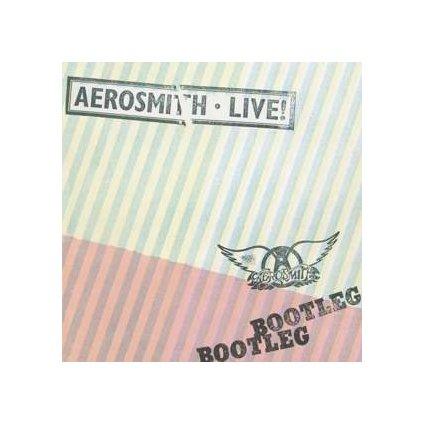 VINYLO.SK | AEROSMITH - LIVE! BOOTLEG [2LP]