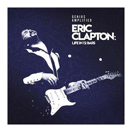 VINYLO.SK | OST ♫ ERIC CLAPTON: LIFE IN 12 BARS [2CD] 0602567321293