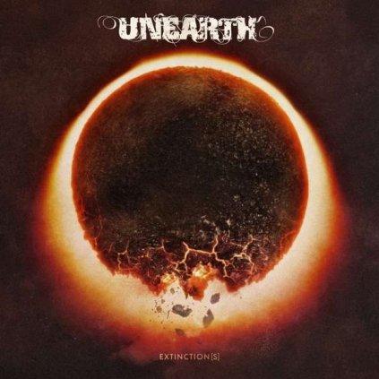 VINYLO.SK   UNEARTH - EXTINCTION(S) [CD]