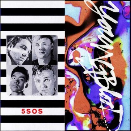 VINYLO.SK | 5 SECONDS OF SUMMER ♫ YOUNGBLOOD [LP] 0602567482253