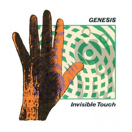 VINYLO.SK | GENESIS ♫ INVISIBLE TOUCH [LP] 0602567489825