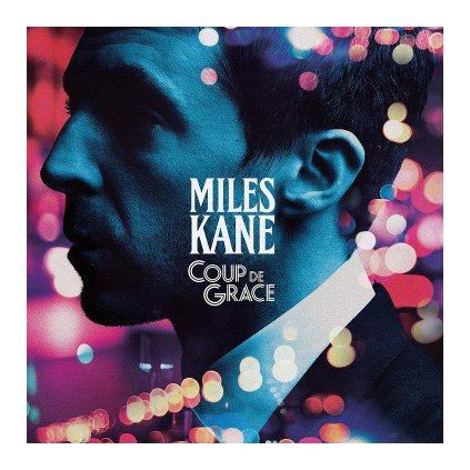VINYLO.SK   KANE MILES ♫ COUP DE GRACE [LP] 0602567728337