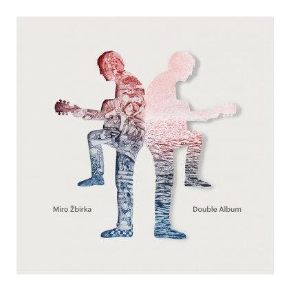 VINYLO.SK   ŽBIRKA MIROSLAV ♫ DOUBLE ALBUM [2CD] 0602567785873