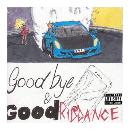 VINYLO.SK | JUICE WRLD ♫ GOODBYE & GOOD RIDDANCE / Limited [LP] 0602567787136