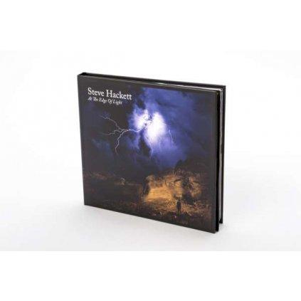 VINYLO.SK | HACKETT, STEVE - AT THE EDGE OF LIGHT / Limited [2CD]