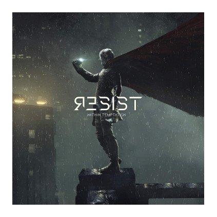 VINYLO.SK | WITHIN TEMPTATION ♫ RESIST [2LP] 0602577019043