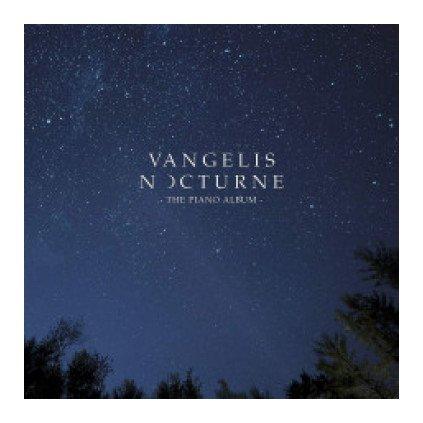 VINYLO.SK   VANGELIS ♫ NOCTURNE [CD] 0602577022142