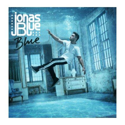 VINYLO.SK | BLUE JONAS ♫ BLUE [CD] 0602577051296