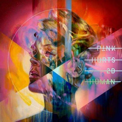 VINYLO.SK | PINK - HURTS 2B HUMAN [2LP]