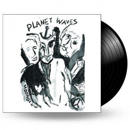 VINYLO.SK | DYLAN, BOB - PLANET WAVES [LP]