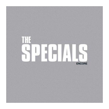 VINYLO.SK | SPECIALS, THE ♫ ENCORE [CD] 0602577211065