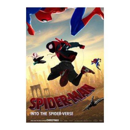 VINYLO.SK | OST ♫ SPIDER-MAN: INTO THE SPIDER-VERSE [CD] 0602577252693