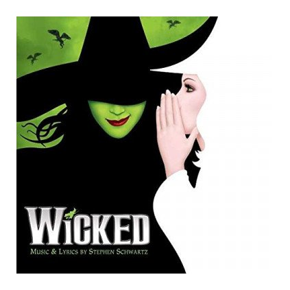 VINYLO.SK | OST ♫ WICKED [2CD] 0602577257490