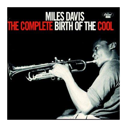 VINYLO.SK | DAVIS MILES ♫ THE COMPLETE BIRTH OF THE COOL [2LP] 0602577276408
